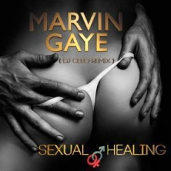 Marvin Gaye - Sexual Healing (Dj Cleo  Amapiano Remix)